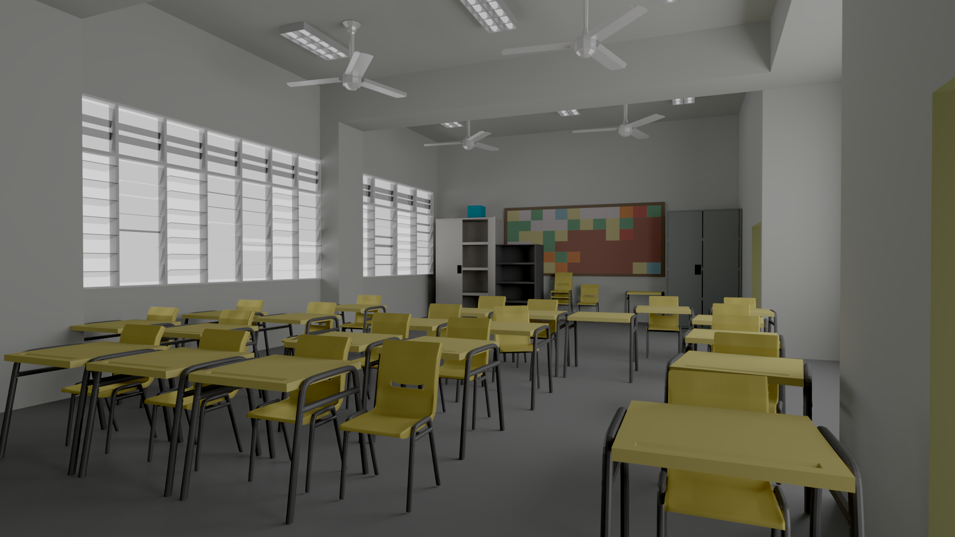 Classroom_Project