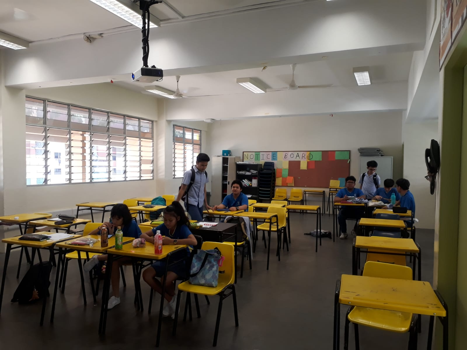 ClassroomProject